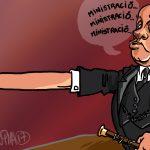 Artículo en La Vanguardia 11/01/2017:  Pich i Pon, Keynes y Hayek